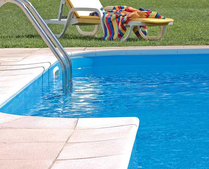 Piscinas SOLEO Tropic R50