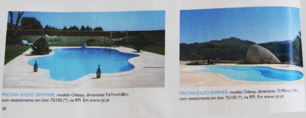 jardins e piscinas