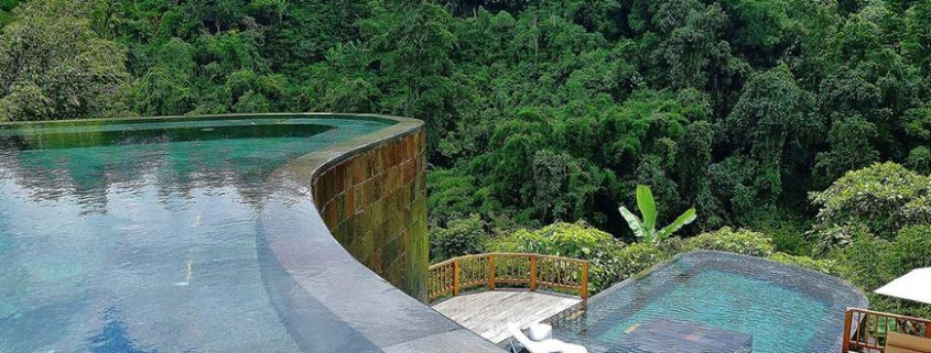 5 most beautiful pools