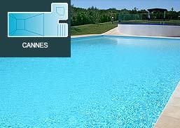 Piscinas SOLEO Cannes R15