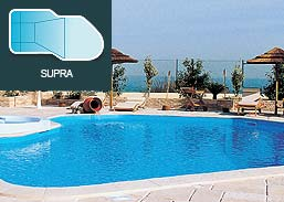 Piscinas SOLEO RP Supra R50