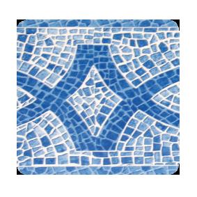 Friso - Liner - Lisboa bleu